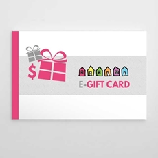 Picture of E-Gift Card